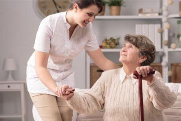 Formation professionnelle de services à la personne