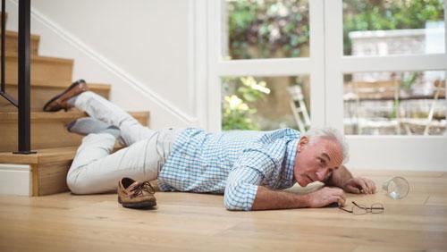 Prévention des risques domestiques